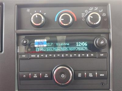 2020 Chevrolet Express 3500 4x2, Knapheide KUV Service Utility Van #L1209730 - photo 11