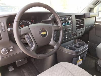 2020 Chevrolet Express 3500 4x2, Knapheide KUV Service Utility Van #L1209730 - photo 3