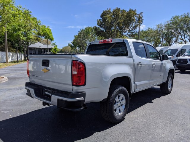 2020 Colorado Crew Cab 4x2, Pickup #L1209821 - photo 4