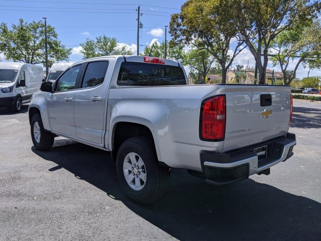 2020 Colorado Crew Cab 4x2, Pickup #L1209821 - photo 1