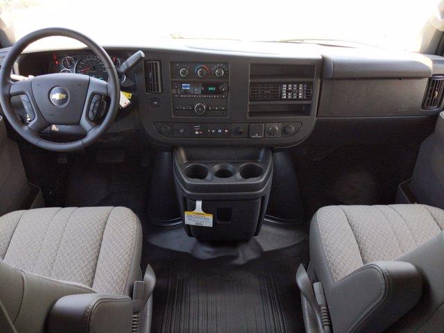 2020 Chevrolet Express 3500 4x2, Knapheide KUV Service Utility Van #L1219532 - photo 13