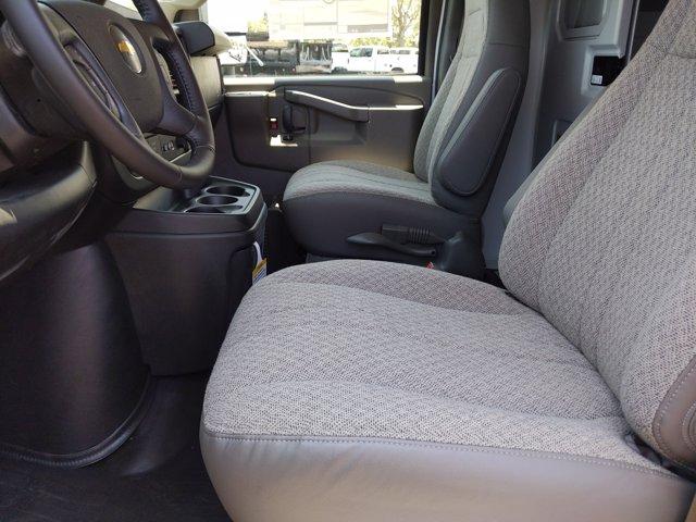 2020 Chevrolet Express 3500 4x2, Knapheide KUV Service Utility Van #L1219532 - photo 14