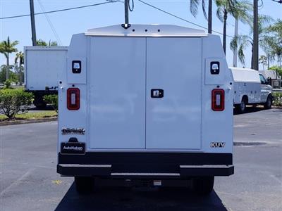 2020 Chevrolet Express 3500 4x2, Knapheide KUV Service Utility Van #L1219532 - photo 8