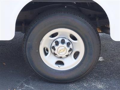 2020 Chevrolet Express 3500 4x2, Knapheide KUV Service Utility Van #L1219532 - photo 9