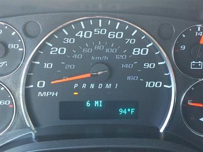 2020 Chevrolet Express 3500 4x2, Knapheide KUV Service Utility Van #L1219532 - photo 10