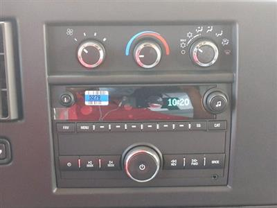 2020 Chevrolet Express 3500 4x2, Knapheide KUV Service Utility Van #L1219532 - photo 11
