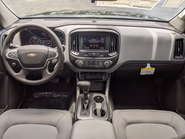 2020 Chevrolet Colorado Crew Cab 4x2, Pickup #L1238902 - photo 2