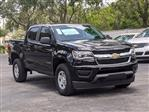 2020 Chevrolet Colorado Crew Cab 4x2, Pickup #L1238902 - photo 10