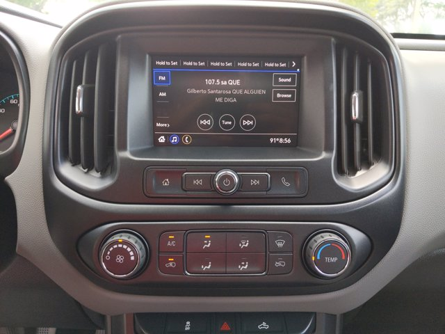 2020 Chevrolet Colorado Extended Cab 4x2, Pickup #L1246562 - photo 15