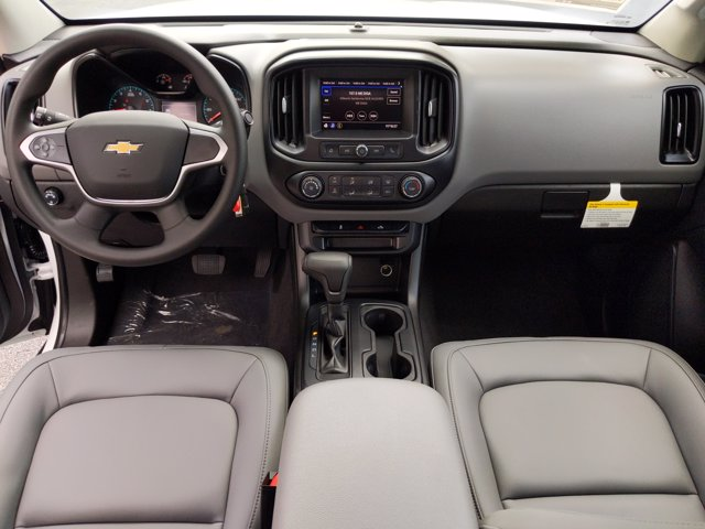2020 Chevrolet Colorado Extended Cab 4x2, Pickup #L1246562 - photo 2
