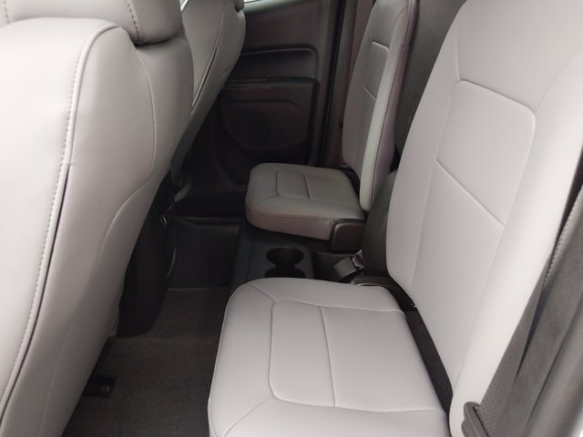 2020 Chevrolet Colorado Extended Cab 4x2, Pickup #L1246562 - photo 4