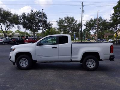 2020 Chevrolet Colorado Extended Cab 4x2, Pickup #L1246562 - photo 9