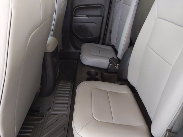 2020 Chevrolet Colorado Extended Cab 4x2, Pickup #L1248948 - photo 5