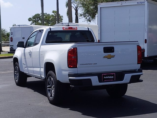 2020 Chevrolet Colorado Extended Cab 4x2, Pickup #L1248948 - photo 2