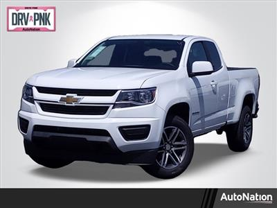 2020 Chevrolet Colorado Extended Cab 4x2, Pickup #L1248948 - photo 1