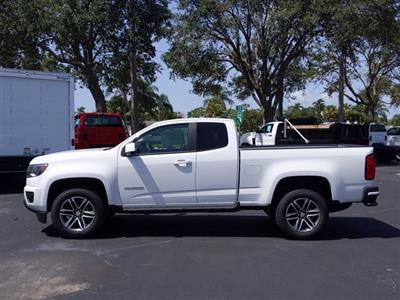 2020 Chevrolet Colorado Extended Cab 4x2, Pickup #L1248948 - photo 10