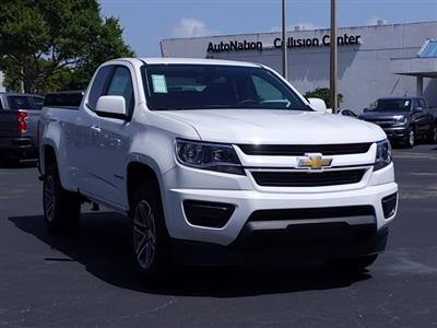 2020 Chevrolet Colorado Extended Cab 4x2, Pickup #L1248948 - photo 11