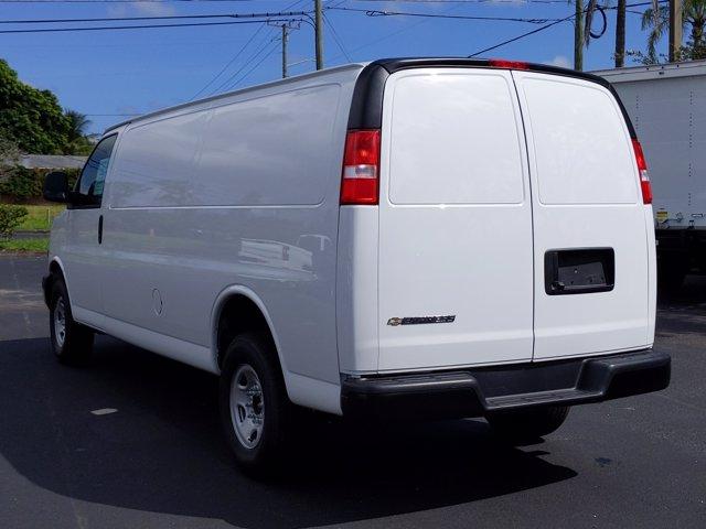 2020 Chevrolet Express 2500 4x2, Upfitted Cargo Van #L1265534 - photo 10
