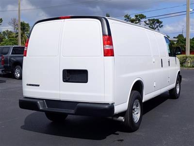2020 Chevrolet Express 2500 4x2, Upfitted Cargo Van #L1265534 - photo 3