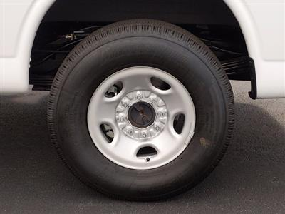 2020 Chevrolet Express 2500 4x2, Upfitted Cargo Van #L1265534 - photo 12
