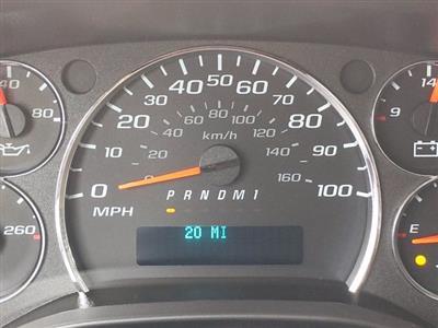 2020 Chevrolet Express 2500 4x2, Upfitted Cargo Van #L1265534 - photo 14