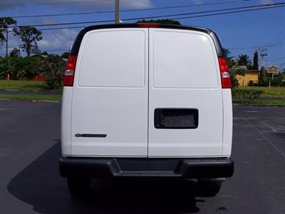 2020 Chevrolet Express 2500 4x2, Upfitted Cargo Van #L1265534 - photo 13