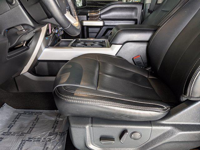 2020 Ford F-250 Crew Cab 4x4, Pickup #LEC85802 - photo 16