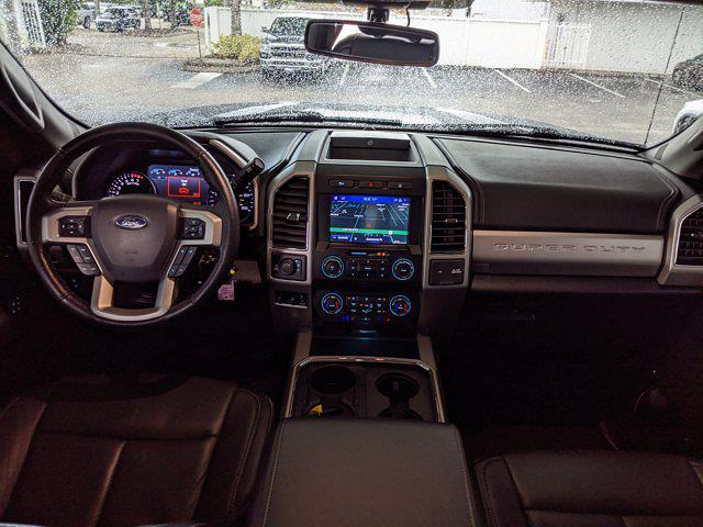 2020 Ford F-250 Crew Cab 4x4, Pickup #LEC85802 - photo 18