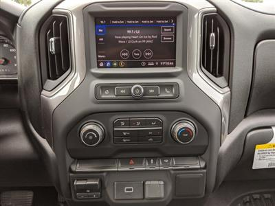2020 Chevrolet Silverado 2500 Crew Cab 4x2, Knapheide Service Body #LF197775 - photo 15