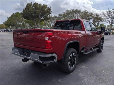 2020 Silverado 2500 Crew Cab 4x4, Pickup #LF215894 - photo 6