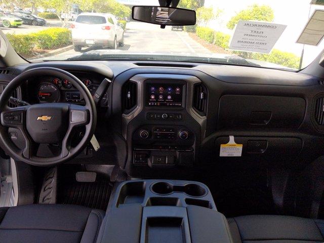 2020 Chevrolet Silverado 2500 Crew Cab 4x2, Knapheide Steel Service Body #LF234539 - photo 3