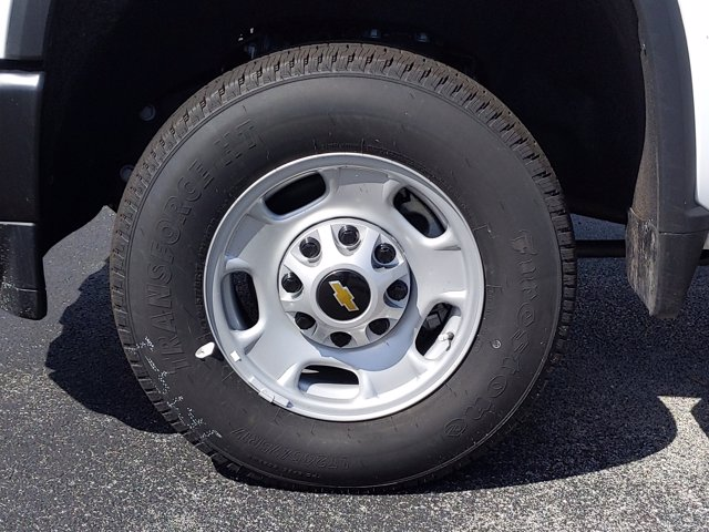 2020 Chevrolet Silverado 2500 Crew Cab 4x2, Knapheide Steel Service Body #LF234539 - photo 13