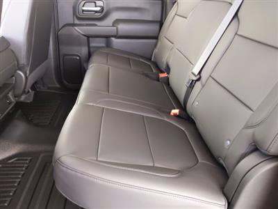 2020 Chevrolet Silverado 2500 Crew Cab 4x2, Knapheide Steel Service Body #LF234539 - photo 5