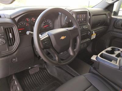 2020 Chevrolet Silverado 2500 Crew Cab 4x2, Knapheide Steel Service Body #LF234539 - photo 6