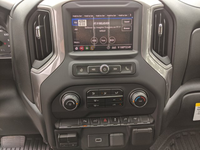2020 Silverado 2500 Double Cab 4x2, Pickup #LF250728 - photo 11