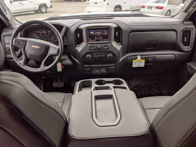 2020 Silverado 2500 Double Cab 4x2, Pickup #LF250728 - photo 13