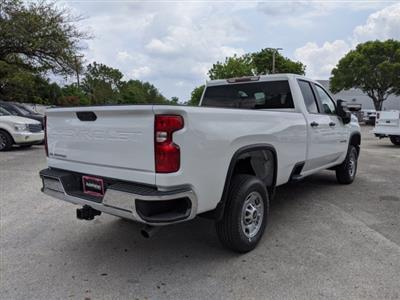 2020 Silverado 2500 Double Cab 4x2, Pickup #LF250728 - photo 3