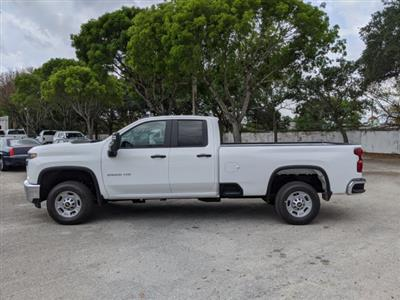 2020 Silverado 2500 Double Cab 4x2, Pickup #LF250728 - photo 6