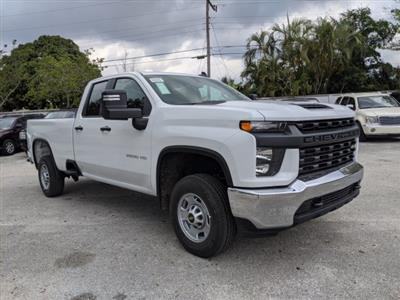 2020 Silverado 2500 Double Cab 4x2, Pickup #LF250728 - photo 7