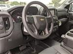 2020 Silverado 2500 Double Cab 4x2, Pickup #LF250728 - photo 4