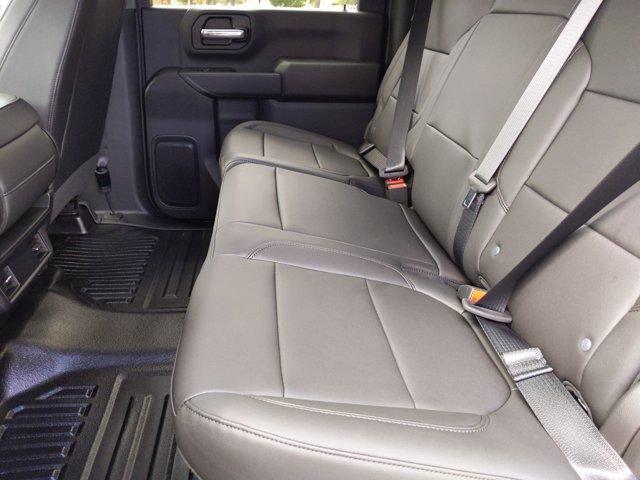 2020 Chevrolet Silverado 3500 Crew Cab DRW 4x2, Platform Body #LF312288 - photo 14