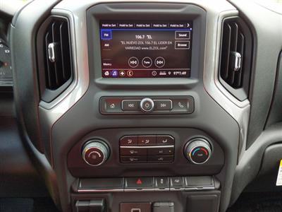 2020 Chevrolet Silverado 3500 Crew Cab DRW 4x2, Platform Body #LF312288 - photo 11