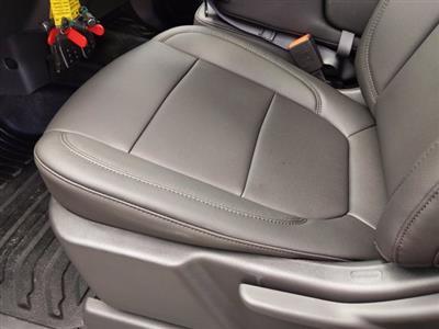 2020 Chevrolet Silverado 3500 Crew Cab DRW 4x2, Platform Body #LF312288 - photo 5