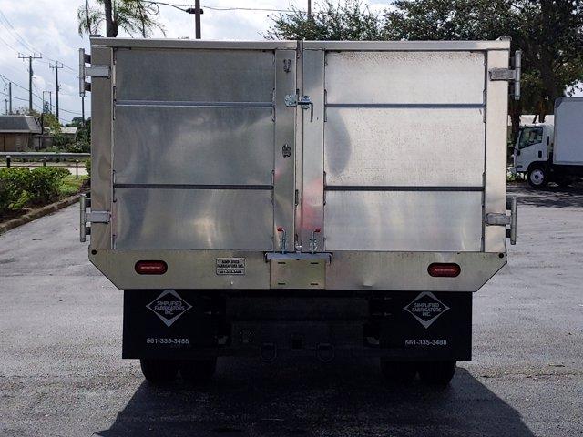 2020 Chevrolet Silverado 3500 Crew Cab DRW 4x2, Landscape Dump #LF331637 - photo 7