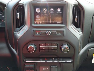 2020 Chevrolet Silverado 3500 Crew Cab DRW 4x2, Landscape Dump #LF331637 - photo 11