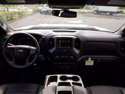 2020 Chevrolet Silverado 3500 Crew Cab DRW 4x2, Landscape Dump #LF331637 - photo 13