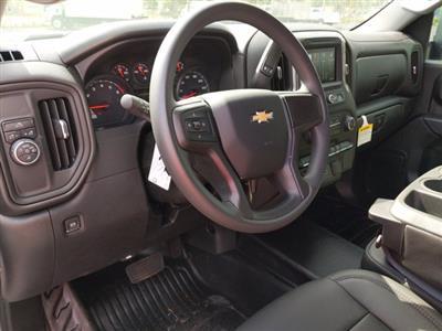 2020 Chevrolet Silverado 3500 Crew Cab DRW 4x2, Landscape Dump #LF331637 - photo 3