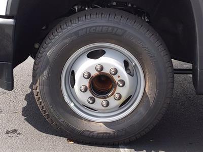 2020 Chevrolet Silverado 3500 Crew Cab DRW 4x2, Landscape Dump #LF331637 - photo 9