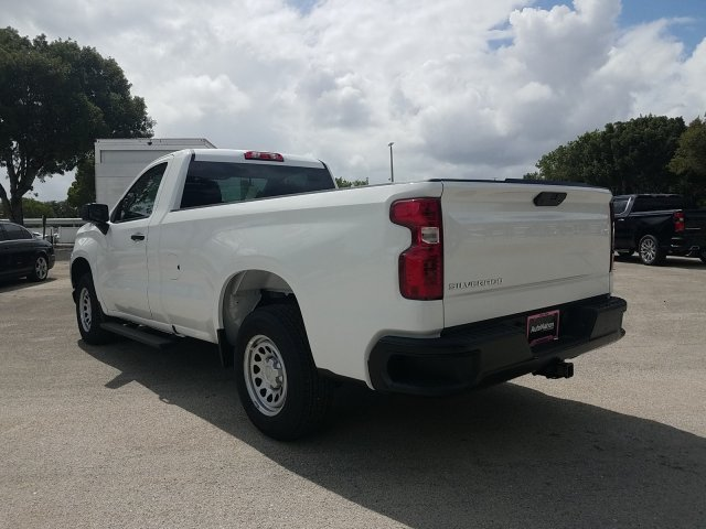 2020 Silverado 1500 Regular Cab 4x2,  Pickup #LG114850 - photo 2