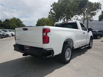 2020 Silverado 1500 Regular Cab 4x2,  Pickup #LG114850 - photo 8